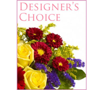 Designer's Choice in Valparaiso IN, House Of Fabian Floral