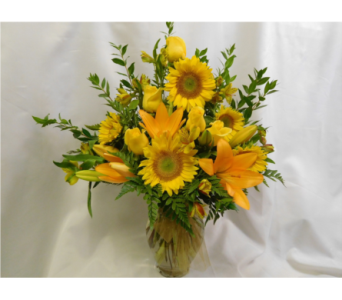 Sunshine Daydream  in Henderson NV, Beautiful Bouquet Florist