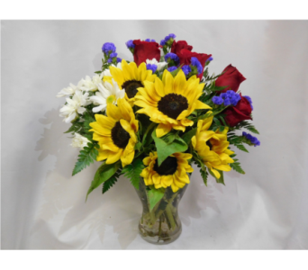 American Pie  in Henderson NV, Beautiful Bouquet Florist