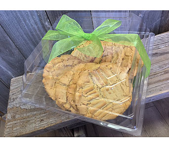 Peanut Butter Cookies in Portland OR, Portland Bakery Delivery