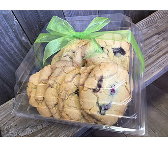 Mary and Berry Cookies in Portland OR, Portland Florist Shop