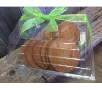 Molasses Cookies in Portland OR, Portland Bakery Delivery