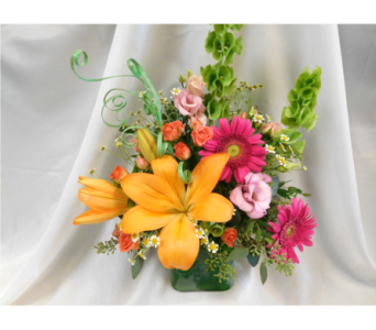 Spice Up Your Life  in Henderson NV, Beautiful Bouquet Florist