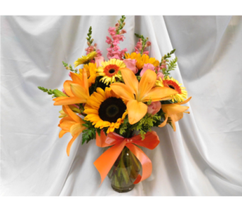 Summer Lovin'  in Henderson NV, Beautiful Bouquet Florist