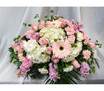 Peaceful Pink  in Henderson NV, Beautiful Bouquet Florist