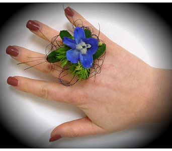 Corsage Ring in Perrysburg & Toledo OH  OH, Ken's Flower Shops