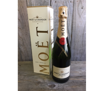 French Champagne Moet in Portland OR, Portland Bakery Delivery