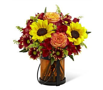 The FTD� Giving Thanks Bouquet by Better Homes  in San Antonio TX, Dusty's & Amie's Flowers