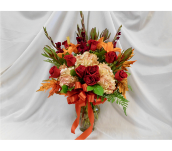 Falling for You  in Henderson NV, Beautiful Bouquet Florist