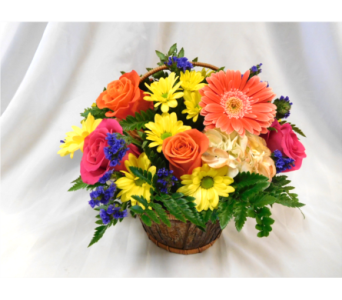 Friendship Basket  in Henderson NV, Beautiful Bouquet Florist