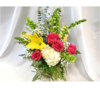 Zest  in Henderson NV, Beautiful Bouquet Florist