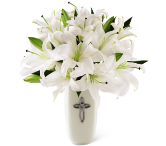 Faithful Blessings� Bouquet by FTD� in Birmingham AL, Norton's Florist