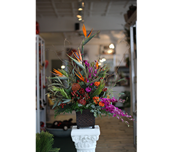 Zen Love in Macon GA, Lawrence Mayer Florist