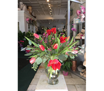 Perfect Love in Macon GA, Lawrence Mayer Florist