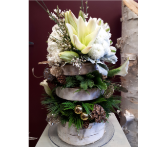 Our Work in Ottawa ON, Exquisite Blooms