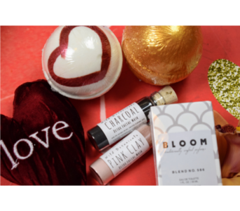 Love & Bloom Set in Jonesboro AR, Posey Peddler