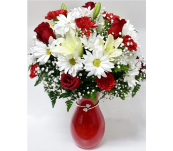 Eternal Love Bouquet in Houston TX, Ace Flowers