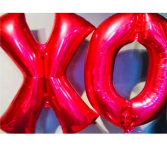 XO Mylar in Portland OR, Portland Florist Shop