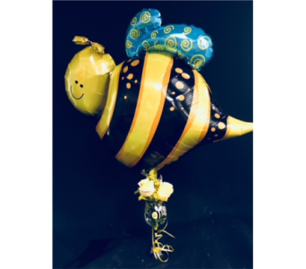 Bee Balloon in Portland OR, Portland Bakery Delivery