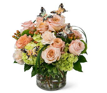 Garden of Gratitude in Plantation FL, Plantation Florist-Floral Promotions, Inc.