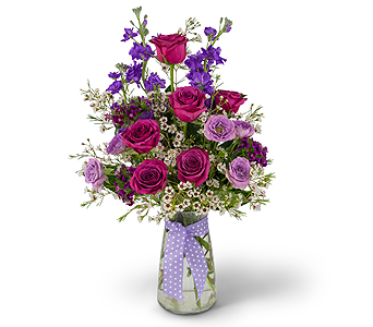 A Queen's Beauty in Plantation FL, Plantation Florist-Floral Promotions, Inc.