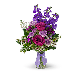 Always a Queen in Plantation FL, Plantation Florist-Floral Promotions, Inc.