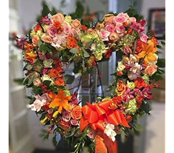 Loving Heart in Macon GA, Lawrence Mayer Florist