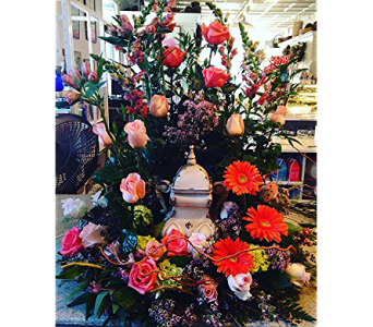 The Cremation Memorial in Macon GA, Lawrence Mayer Florist