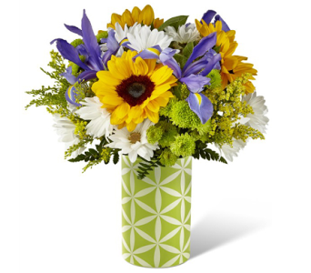 FTD� Sunflower Sweetness� Bouquet in Birmingham AL, Norton's Florist