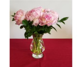 Plentiful  Peonies in Plantation FL, Plantation Florist-Floral Promotions, Inc.