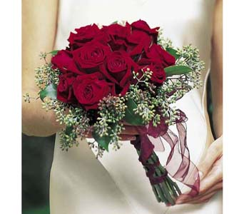 Bridal Bouquet in Ellicott City MD, Raimondi's Weddings