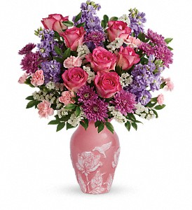 Teleflora's Love And Joy Bouquet in Belen NM, Davis Floral
