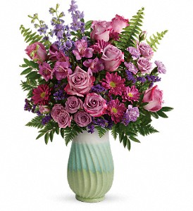 Teleflora's Exquisite Artistry Bouquet in South River NJ, Main Street Florist