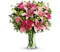 Dressed To Impress Bouquet in Chattanooga TN Chattanooga Florist 877-698-3303