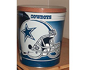 Dallas Cowboys in Dallas TX, Petals & Stems Florist