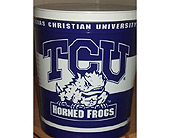 Texas Christian University in Dallas TX, Petals & Stems Florist