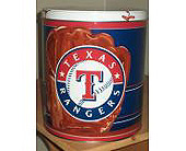Texas Rangers in Dallas TX, Petals & Stems Florist