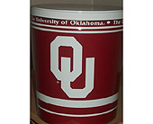 University of Oklahoma in Dallas TX, Petals & Stems Florist