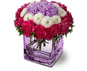 Teleflora's Ring Around the Posies, picture