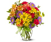 Petals & Stems Make a Wish Bouquet in Dallas TX, Petals & Stems Florist