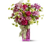 All the Best in Charlotte NC, Starclaire House Of Flowers Florist