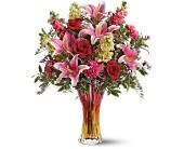 08M200B Mother's Day Centennial Bouquet