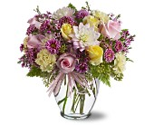 Soft and Beautiful by Petals & Stems in Dallas TX, Petals & Stems Florist