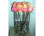 Rose Unique by Petals & Stems in Dallas TX, Petals & Stems Florist