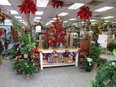 Tillie''s at Christmas 2009 in Wichita KS, Tillie's Flower Shop