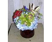Willow Magic in Dallas TX, Petals & Stems Florist