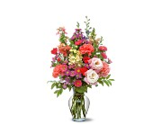 Sunshine and Smiles by Petals & Stems in Dallas TX, Petals & Stems Florist