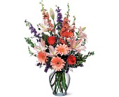 Sweet Sentiments in Dallas TX, Petals & Stems Florist