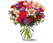 Wishes by Petals & Stems in Dallas TX, Petals & Stems Florist