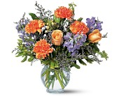 Floral Delight in Dallas TX, Petals & Stems Florist